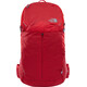 The North Face Litus 32-RC rugzak rood